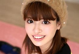 日本人は未経験の『金髪マン毛』18歳ハーフがデビュー!ショコラ