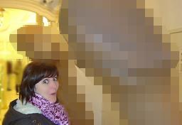 オランダで見つけた『セ○クス博物館』の展示品がマジキチ過ぎる…