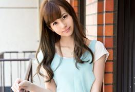 可愛すぎるモデル系美少女「橋本涼」が素人男性宅へ!
