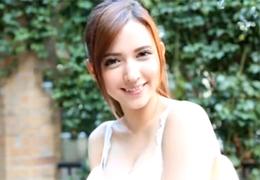 天使のようなロシアハーフ美少女をアパートで好き放題ハメる 水咲ローラ