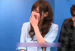 クイズ番組で優勝できたら司会の美人女子アナとSEX!