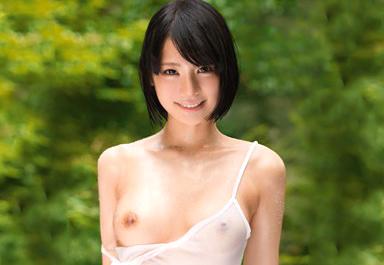 AV界No.1の絶対的美少女「鈴村あいり」の汗だくFUCK!