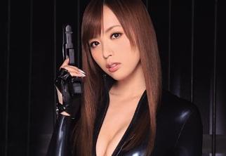 プライドが高い超絶美人捜査官を捕まえて性的拷問!