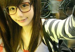台湾美少女「Chen Wei」が15歳にしてはおっぱいデカすぎと話題に!