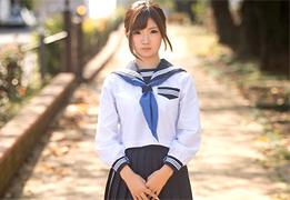 最高に可愛いJKとヤリまくった学生時代 川村まや