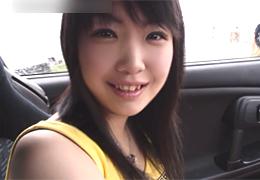 1ヶ月前まで高校生だった18歳関西娘とハメ撮り