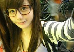台湾の美少女「Chen Wei」が15歳にしてはおっぱいデカすぎだと話題に