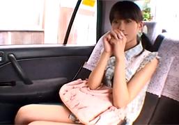 「えっ、ここで?」ロリータ美少女がいろ~んな場所で羞恥SEX! ほしのあすか