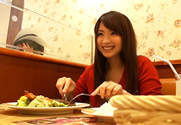 さや21歳。東京都調布市勤務の現役保母さん