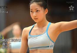 女子スポーツ選手の健康的でエッチな画像ください><