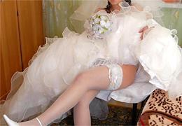 最近の花嫁が半端なくエロい