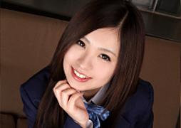 キュート過ぎる美少女JKに中出し21連発! 中川美香
