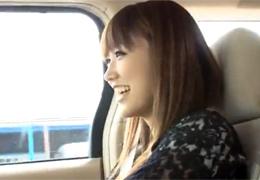 美少女フェイスにツルツルのパイパンがエロい20歳女子大生 山川青空