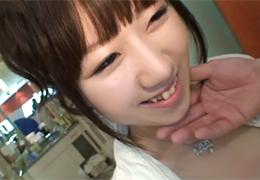 個人撮影 おっぱいもマ○コめっちゃ綺麗な18歳キャバ嬢
