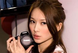 台湾のモーターショーのコンパニオンが美人すぎる