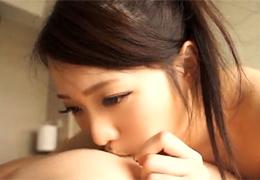 関西弁が可愛いバスト91cmの激カワ巨乳女子大生