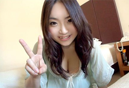 個人撮影 さや20歳 永作博美似のHカップ女子大生