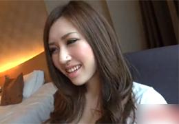 渋谷でナンパしたスタイル抜群の20歳ダンス専門学生