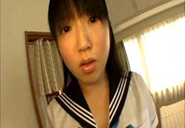 制服・ブルマ・スク水…少女の日常の姿が今、淫らに汚される
