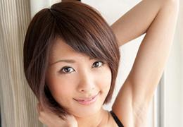 大人っぽい19歳と、素敵で濃厚なエッチをしよう 夏目優希