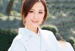 赤坂の料亭から23歳美人女将がAVデビュー!着物の下の体は… 前田里美