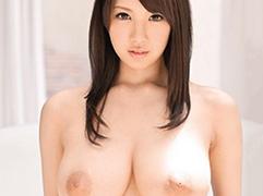 美顔より大きなJカップ乳を持つ19歳が話題のAVデビュー! 宇都宮しをん